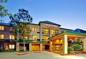 Courtyard by Marriott Houston